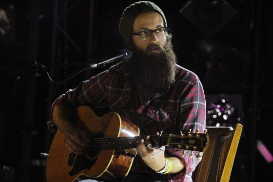 William Fitzsimmons live (Bild via welt.de)