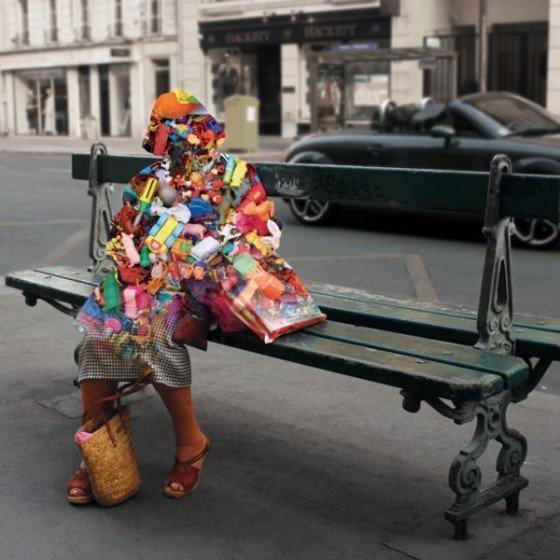 Street Memories by Nacho Ormaechea