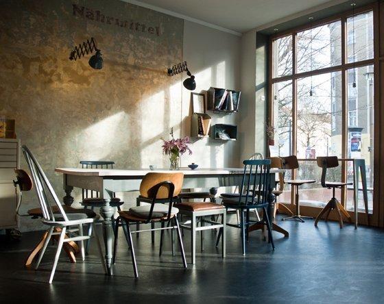 Foto Café Vilja
