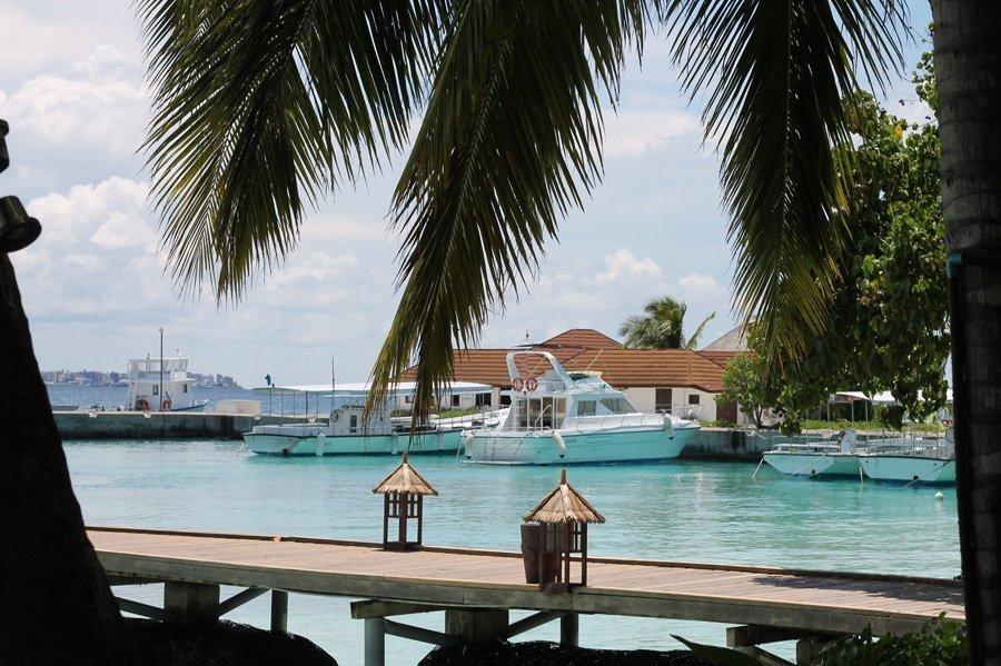 Kurumba Maldives © uberding