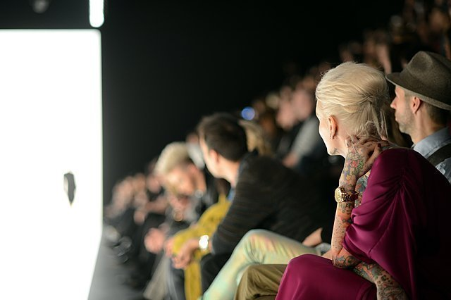 Mercedes-Benz Fashion Week Berlin  © uberding, Foto von Lena Reiner