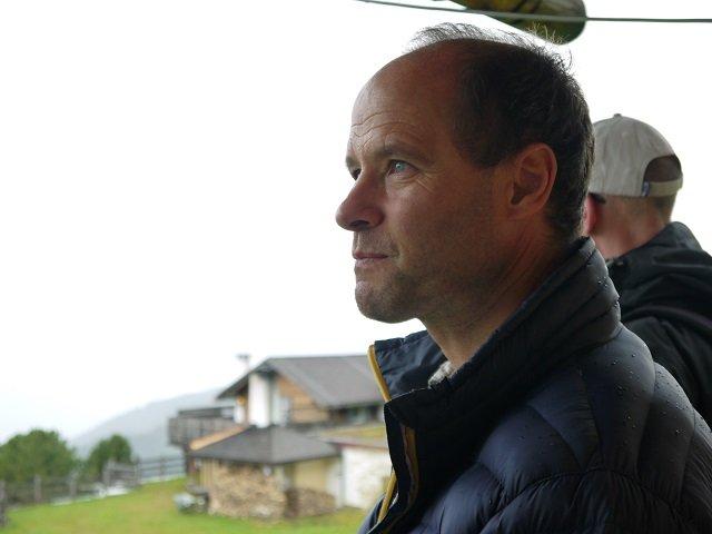 Franz Pernthaler