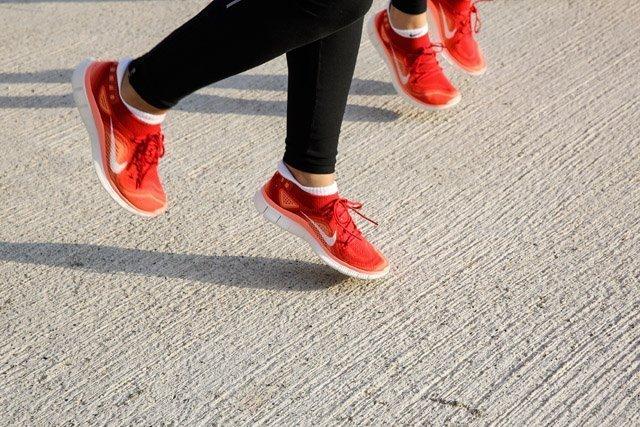 Nike Flyknit Performance