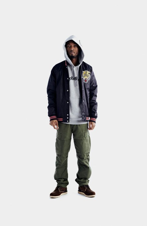 UNDFTD Jacket