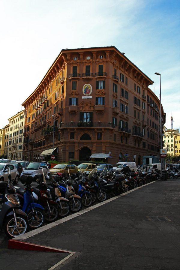 Rom Reise Bericht