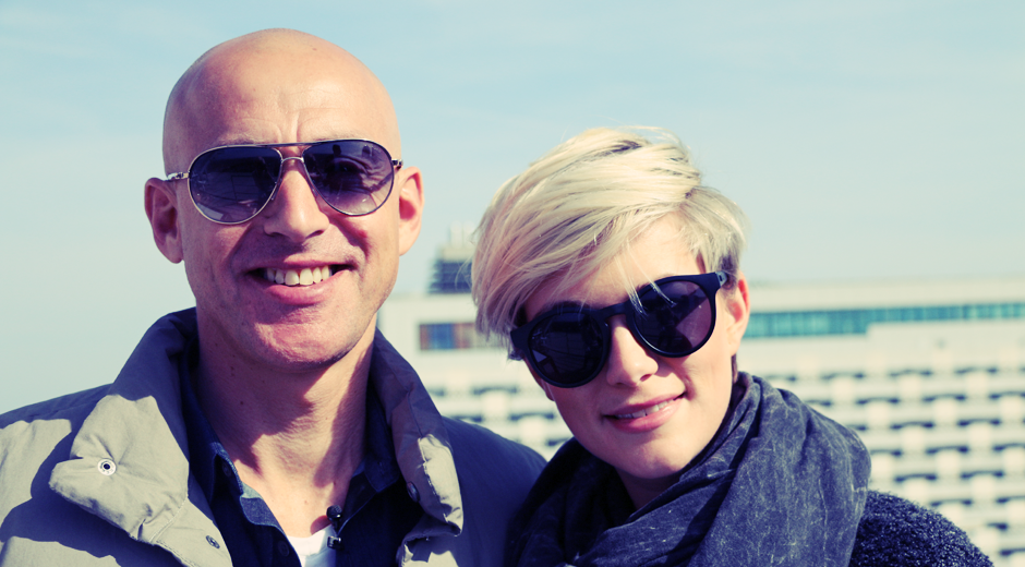 Wellbeing Mit Andy Puddicombe