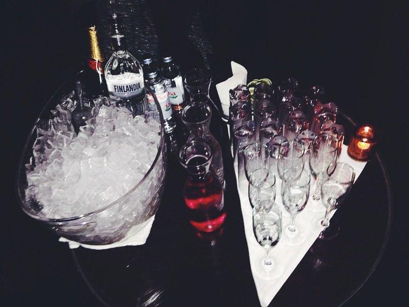 NYC Clubbing