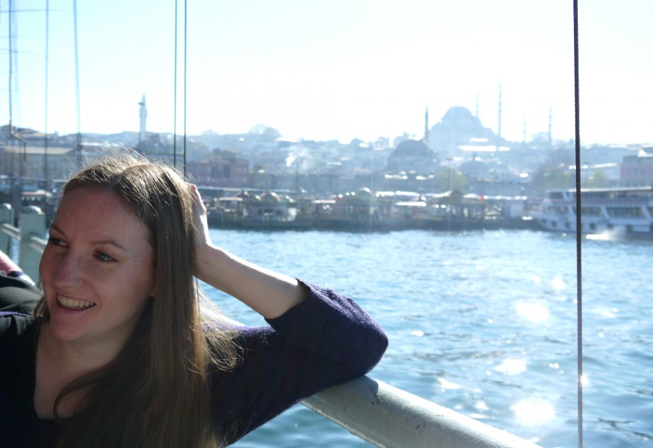 Lisa Mattis Istanbul