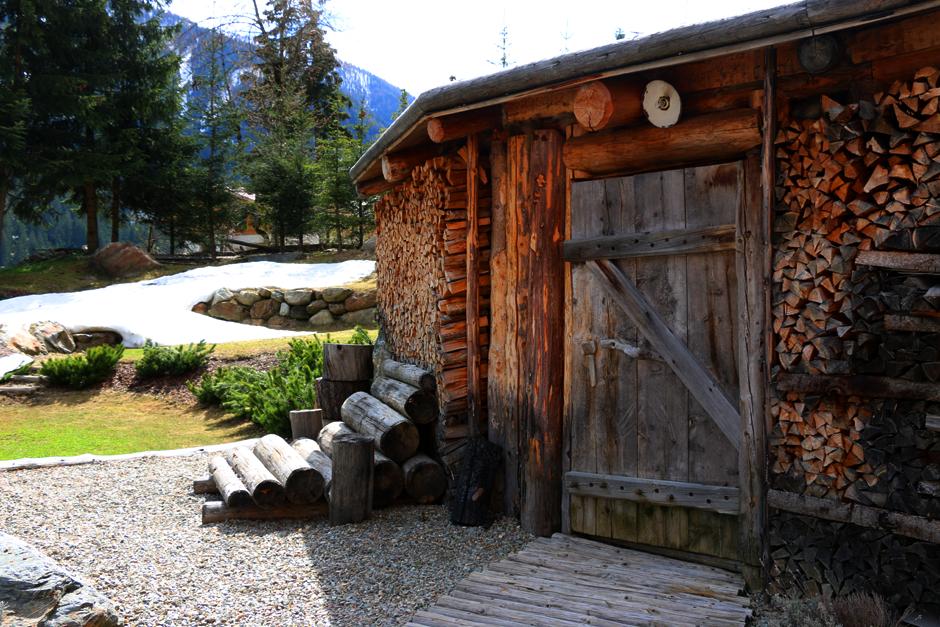 Healing hotels arosea life balance in s dtirol for Lifestyle hotel sudtirol