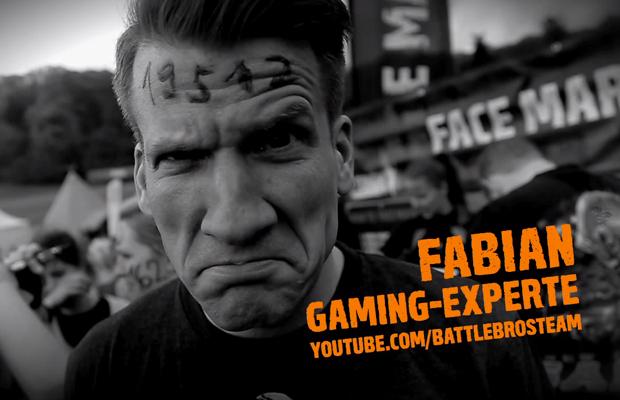 Tough Mudder Fabian