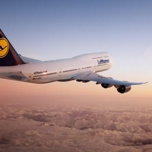 Flugzeug Titel