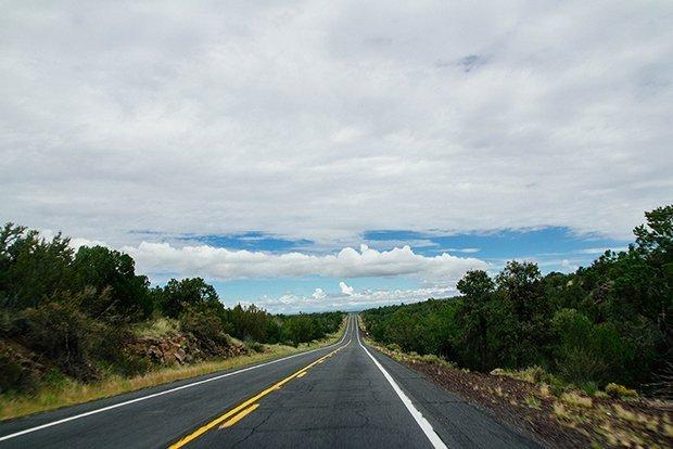 Roadtrip Wohnmobil USA