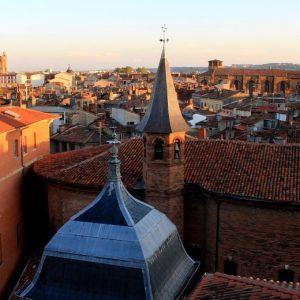 Toulouse Titel