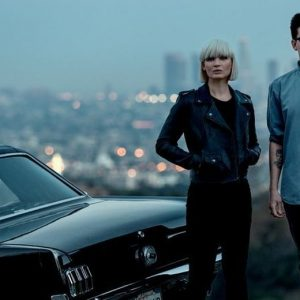 The Raveonettes for Selected 6