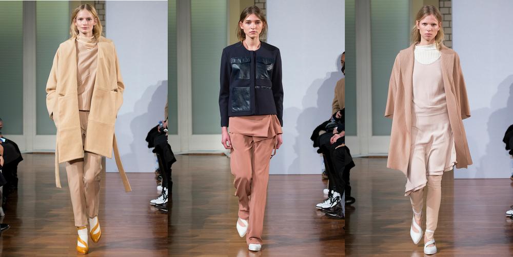 Malaikaraiss Fashion Week Berlin