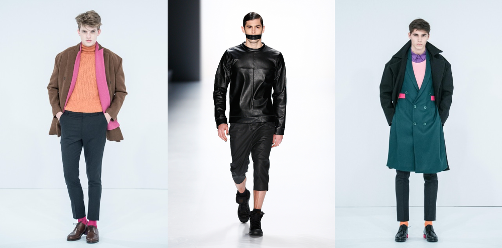 SOPOPULAR Ivanman Fashion Week Berlin
