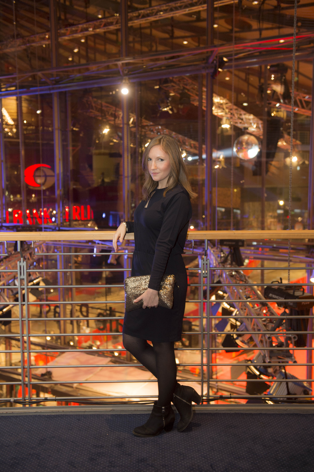 Berlinale Red Carpet Outfit Filippa K