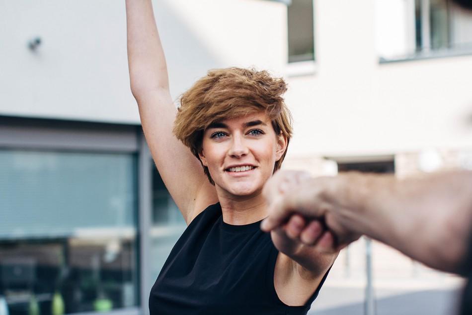 Yoga Mia Bühler