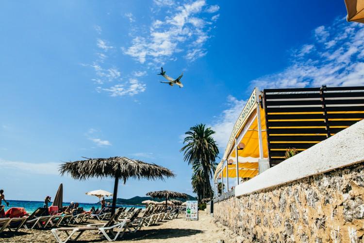 Playa del Bossa
